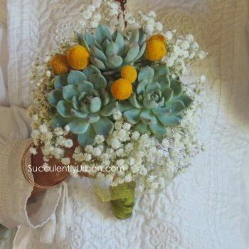 Succulent-bouque 16 copy