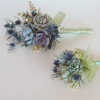 Succulent Bouquet Jordan