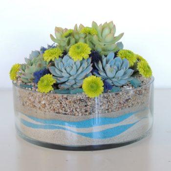 succulent-centerpiece 089