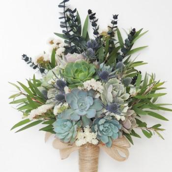 succulent-bouquet_1162