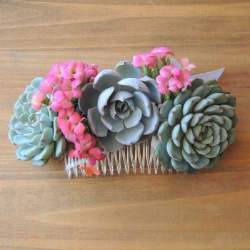 Succulent-bouque 0356