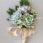 Cecilia bouquet