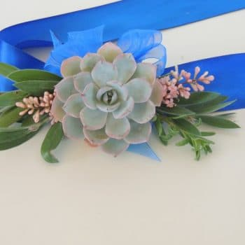 Set of Two Corsages