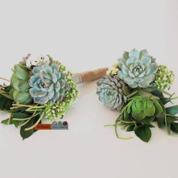 Julie -toss bouquet 9/1/18