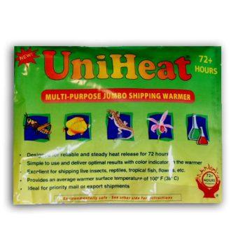 Uniheat Shipping Heat Packs
